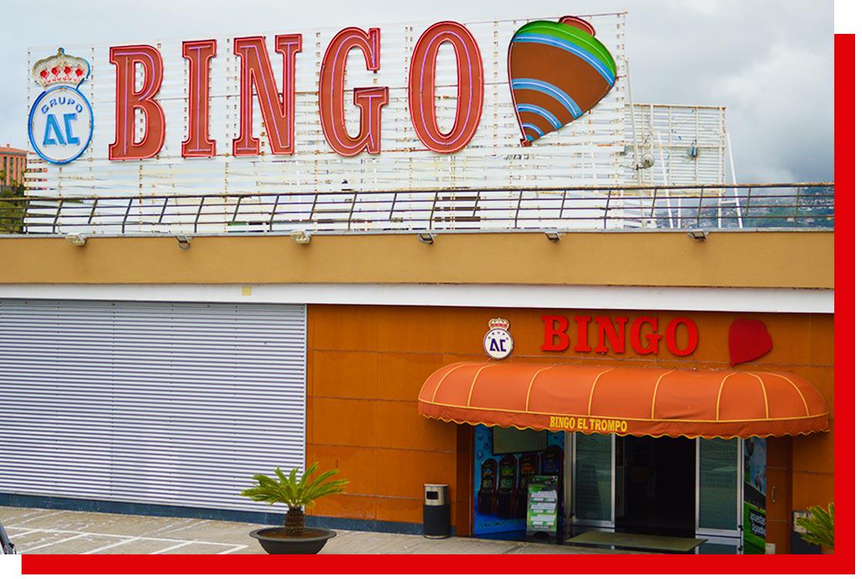 bingo linea 2