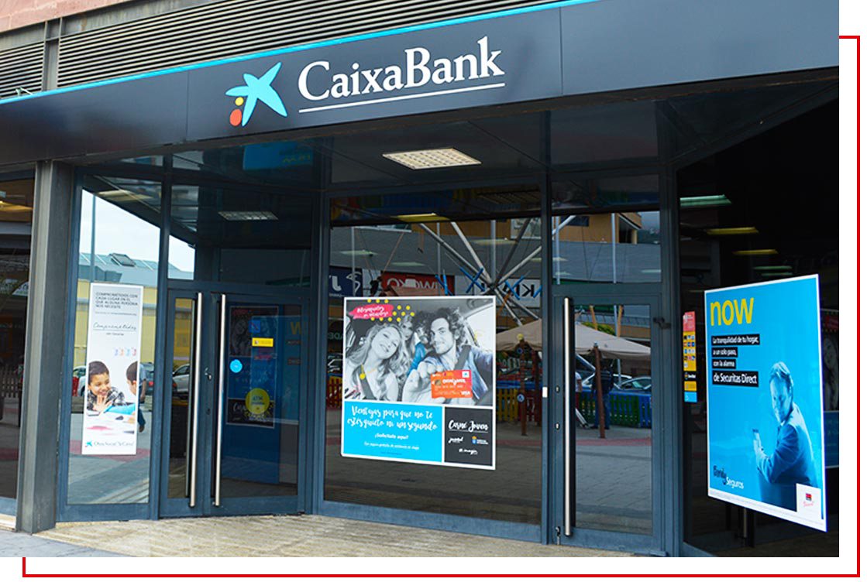 caixabank linea