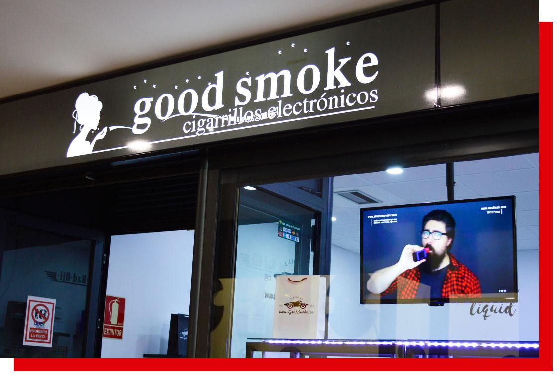 goodsmoke linea
