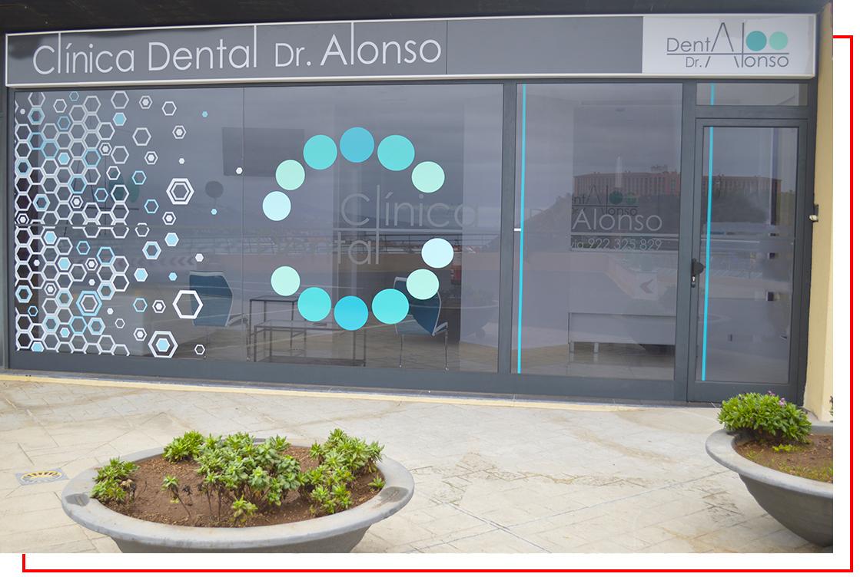 clinica dental dr alonso linea