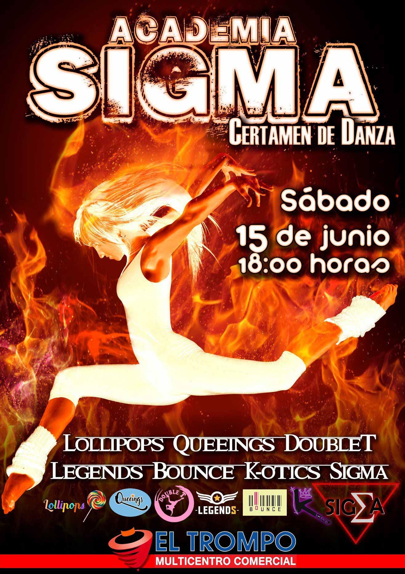 sigma-evento
